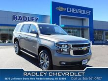 2019_Chevrolet_Tahoe_LT_ Northern VA DC