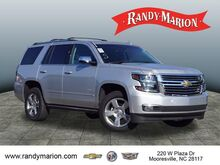 2019_Chevrolet_Tahoe_Premier_ Hickory NC