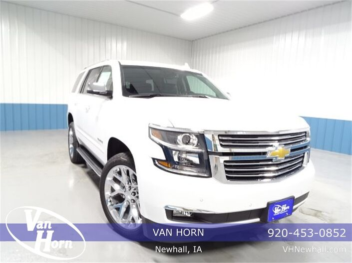 2019 Chevrolet Tahoe Premier Plymouth WI