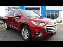 2019_Chevrolet_Traverse__ Milwaukee and Slinger WI