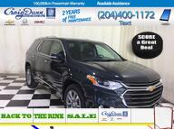 2019 Chevrolet Traverse * PREMIER AWD * HEATED & VENTED SEATS * Portage La Prairie MB