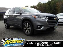 2019_Chevrolet_Traverse_AWD 4dr LT Leather w/3LT_ Hackettstown NJ
