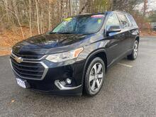 2019_Chevrolet_Traverse_AWD 4dr LT Leather w/3LT_ Pembroke MA