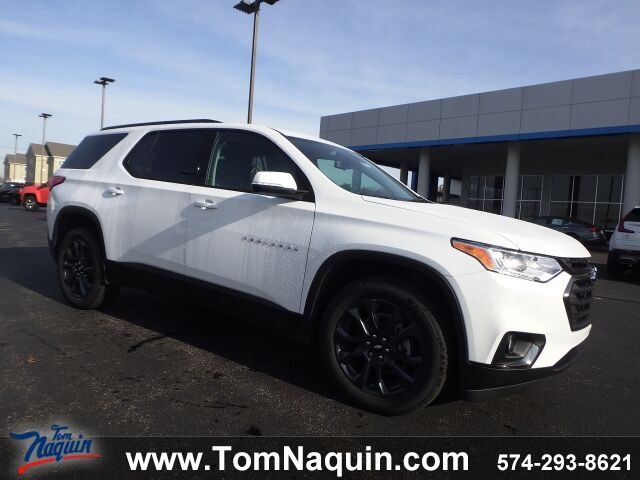 2019 Chevrolet Traverse AWD 4dr RS w/2LT Elkhart IN