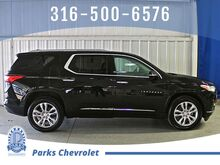 2019_Chevrolet_Traverse_High Country_ Wichita KS