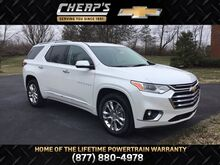 2019_Chevrolet_Traverse_High Country_ Flemingsburg KY