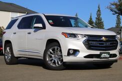 2019_Chevrolet_Traverse_High Country_ Roseville CA