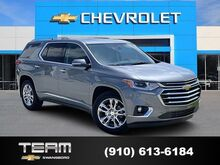 2019_Chevrolet_Traverse_High Country_ Swansboro NC