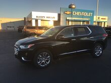 2019_Chevrolet_Traverse_High Country_ Viroqua WI