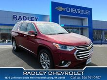 2019_Chevrolet_Traverse_High Country_ Northern VA DC