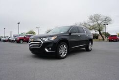 2019_Chevrolet_Traverse_High Country_ Weslaco TX
