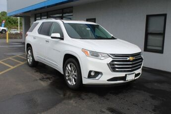 2019_Chevrolet_Traverse_High Country_ Cape Girardeau