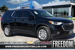2019_Chevrolet_Traverse_LS_ Delray Beach FL