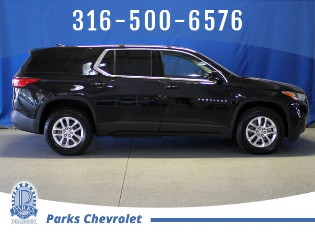 2019 Chevrolet Traverse LS Wichita KS