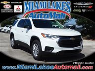 2019 Chevrolet Traverse LS Miami Lakes FL