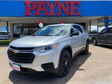 2019_Chevrolet_Traverse_LS_ Mission TX