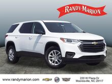 2019_Chevrolet_Traverse_LS_ Mooresville NC