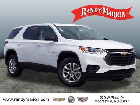 2019 Chevrolet Traverse LS Mooresville NC