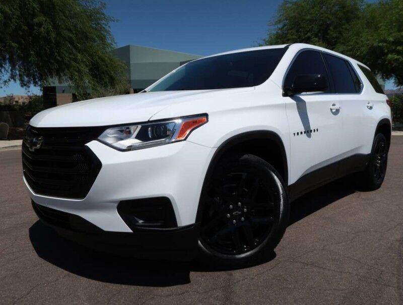 2019 Chevrolet Traverse LS Scottsdale AZ