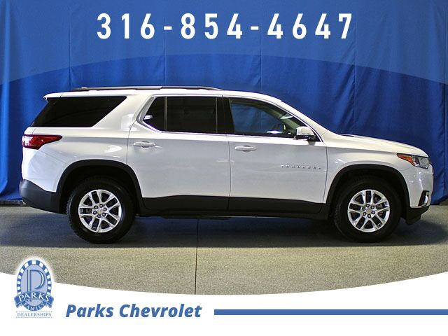 2019 Chevrolet Traverse LT Wichita KS