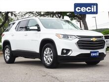 2019_Chevrolet_Traverse_LT Cloth_  TX