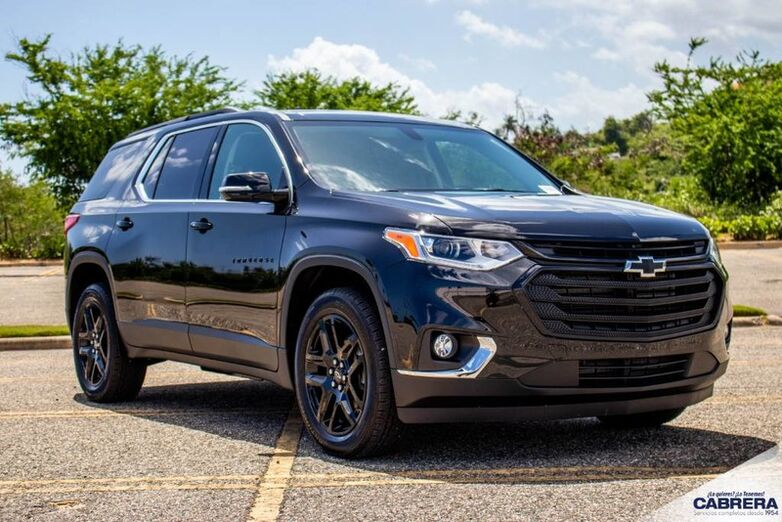 2019 Chevrolet Traverse LT Cloth Arecibo PR