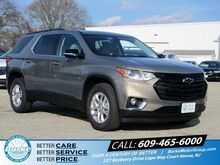 2019_Chevrolet_Traverse_LT Cloth_ Cape May Court House NJ