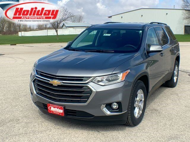 2019 Chevrolet Traverse LT Cloth Fond du Lac WI