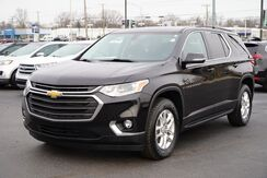 2019_Chevrolet_Traverse_LT Cloth_ Fort Wayne Auburn and Kendallville IN