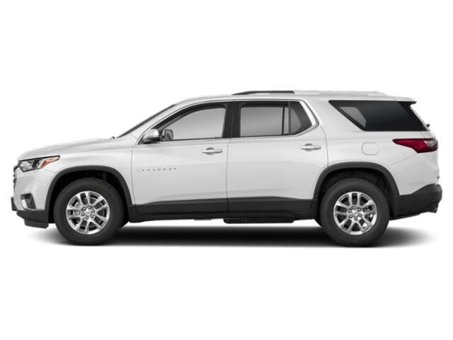 2019 Chevrolet Traverse LT Cloth Green Bay WI
