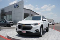 2019_Chevrolet_Traverse_LT Cloth_ Mission TX