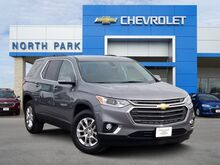 2019 Chevrolet Traverse LT Cloth San Antonio TX