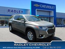 2019_Chevrolet_Traverse_LT Cloth_ Northern VA DC
