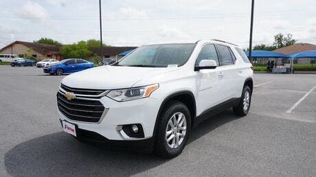 2019 Chevrolet Traverse LT Cloth Weslaco TX