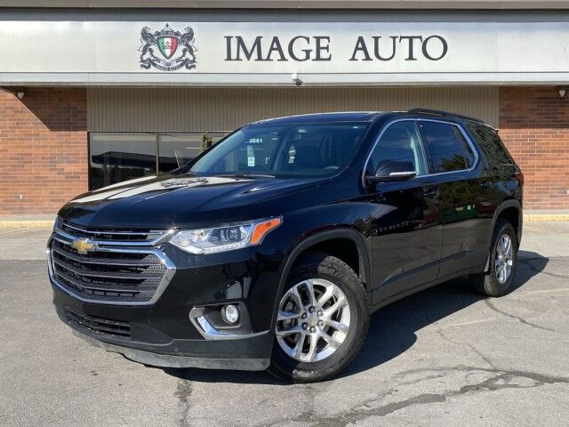 2019 Chevrolet Traverse LT Cloth West Jordan UT