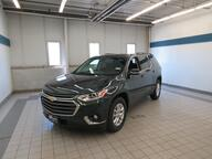 2019 Chevrolet Traverse LT Cloth w/1LT Alexandria MN