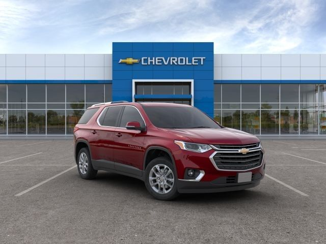 2019 Chevrolet Traverse LT Green Bay WI
