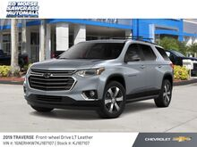 2019_Chevrolet_Traverse_LT Leather_ Delray Beach FL