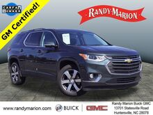 2019_Chevrolet_Traverse_LT Leather_  NC