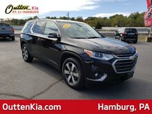 2019_Chevrolet_Traverse_LT Leather AWD_ Hamburg PA