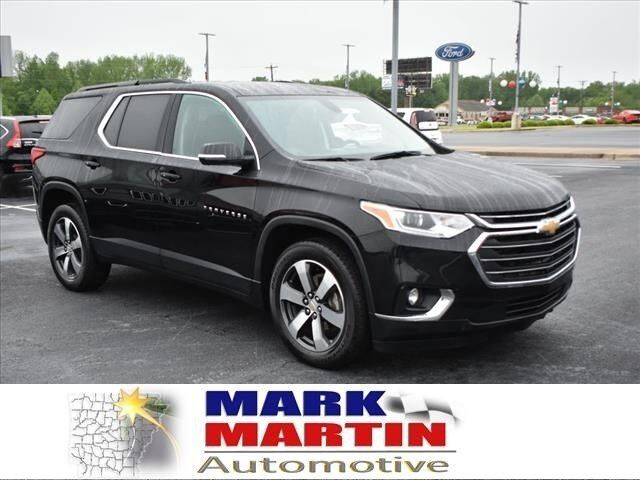 2019 Chevrolet Traverse LT Leather Batesville AR
