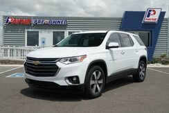 2019_Chevrolet_Traverse_LT Leather_ Brownsville TX