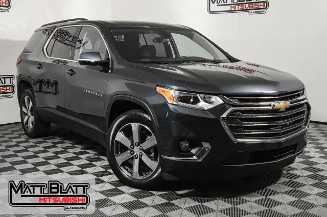 2019 Chevrolet Traverse LT Leather Egg Harbor Township NJ