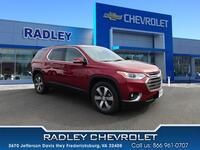 Chevrolet Traverse LT Leather 2019