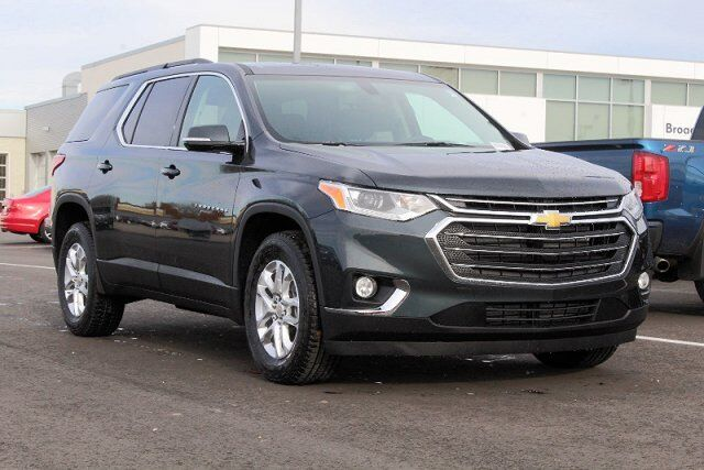 2019 Chevrolet Traverse LT Leather Green Bay WI
