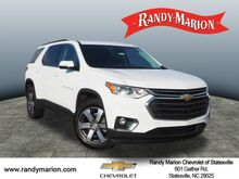 2019_Chevrolet_Traverse_LT Leather_ Hickory NC