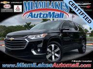 2019 Chevrolet Traverse LT Leather Miami Lakes FL