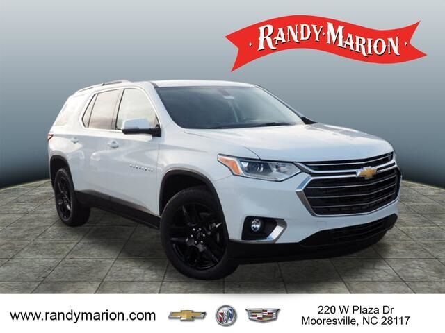 2019 Chevrolet Traverse LT Leather Mooresville NC