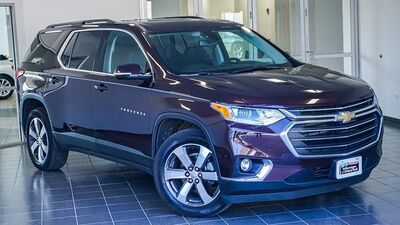 2019_Chevrolet_Traverse_LT Leather_ Orland Park IL