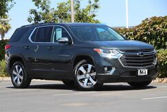 2019_Chevrolet_Traverse_LT Leather_ Salinas CA